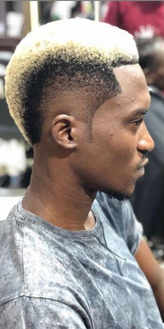 Msanii A Pass Kutoka Uganda Atumia Milion 3.5 Katika Hii Hair Style