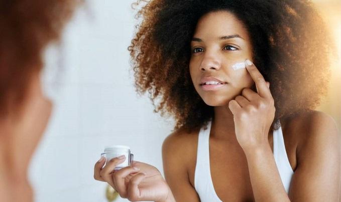 Jinsi Ya Kutunza Ngozi Kilasiku ( Skin Care Routine)