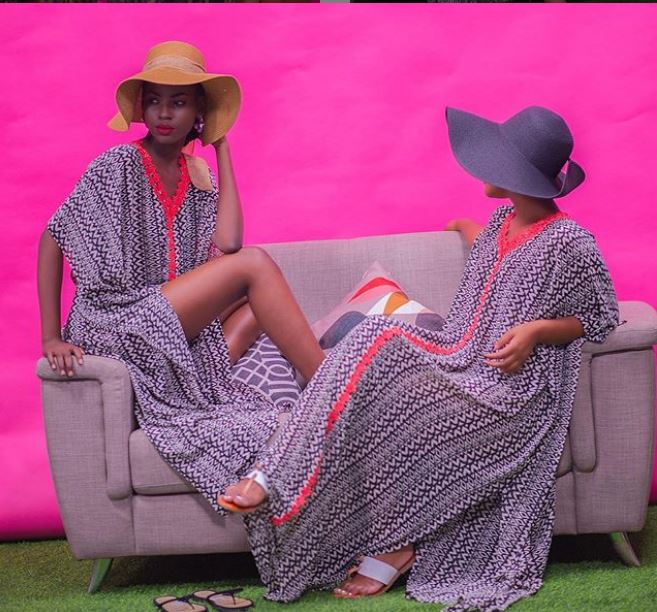 Jacqueline Sakrii Terry X Bijoux Trendy Collection Is Giving Us Summer Vibes