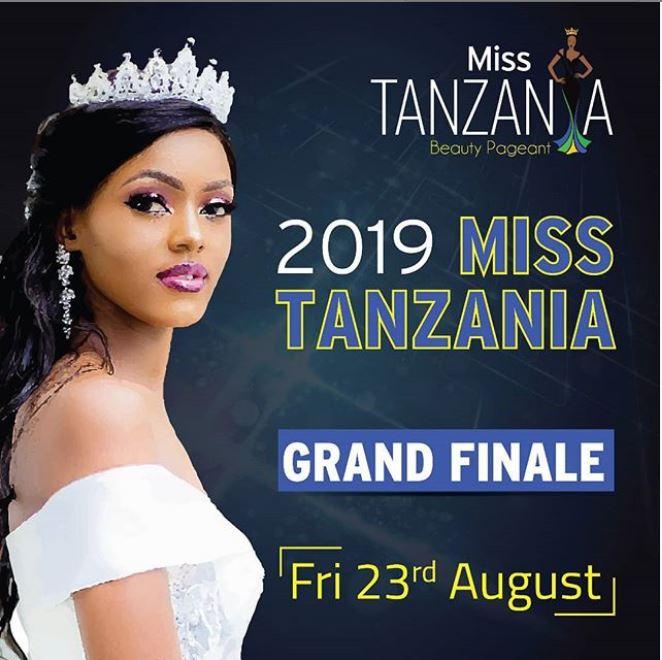 Rai Yetu Kwa Miss Tanzania 2019