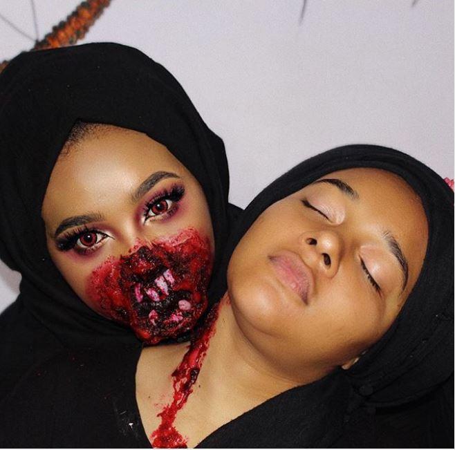 Makeup Artist 3 Wa Kutumiwa Na Bongo Movies