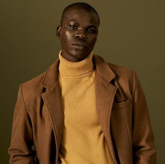 Mister Model Worldwide Interview With Thom Nguka
