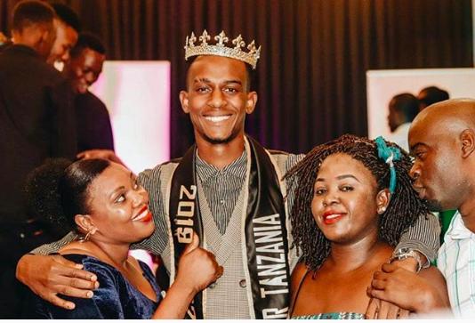 Pata Kumjua Josh Ipyana Mshindi Wa Master Tanzania 2019