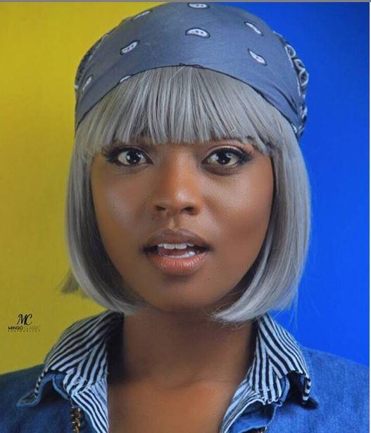 Feza Kessy Atuelezea Kuhusu Fashion & Style Zake