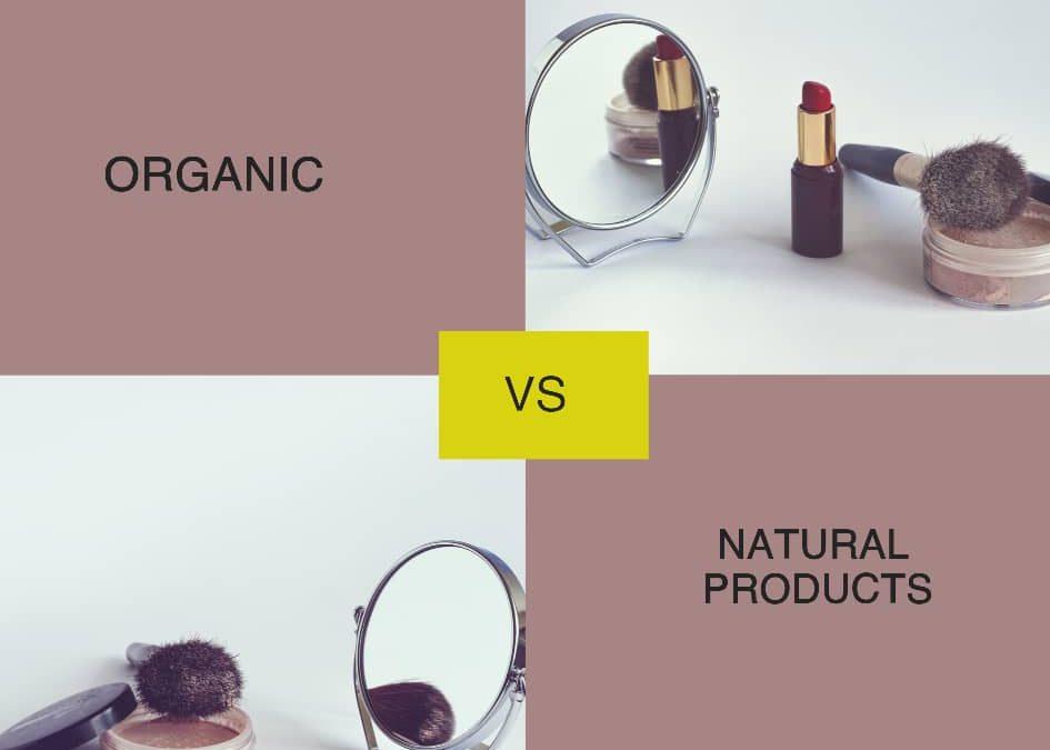 Jua Toauti Ya Vipodozi Organic Na Natural