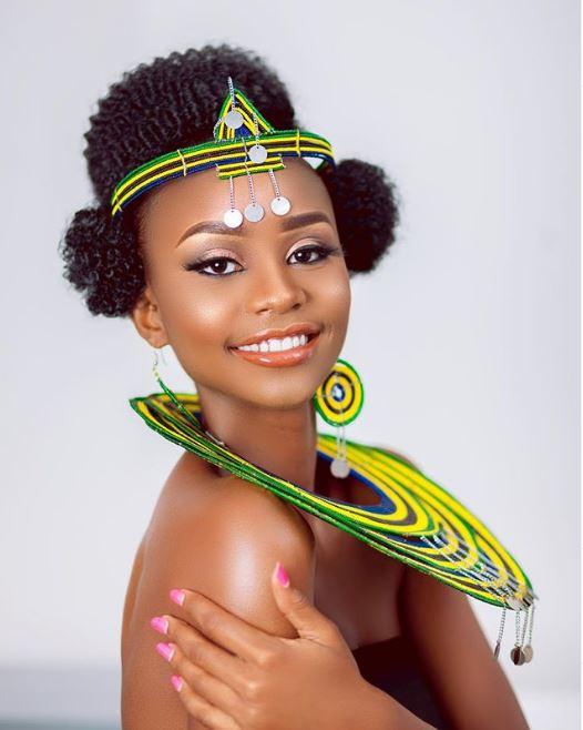 Tunapenda Tunacho Kiona Kutoka Kwa Miss Tanzania 2019