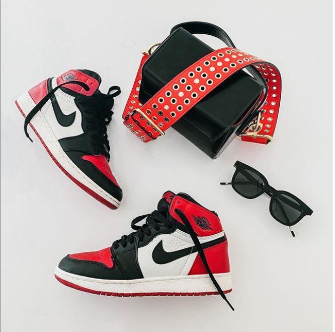 Nike Air Force 1 High Inavyo Trend Kwa Sasa