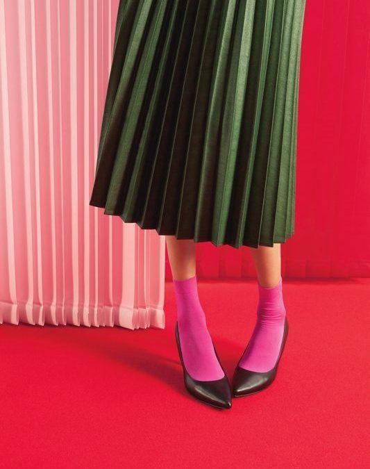 Fashion Tips Kwa Watu Wenye Matege