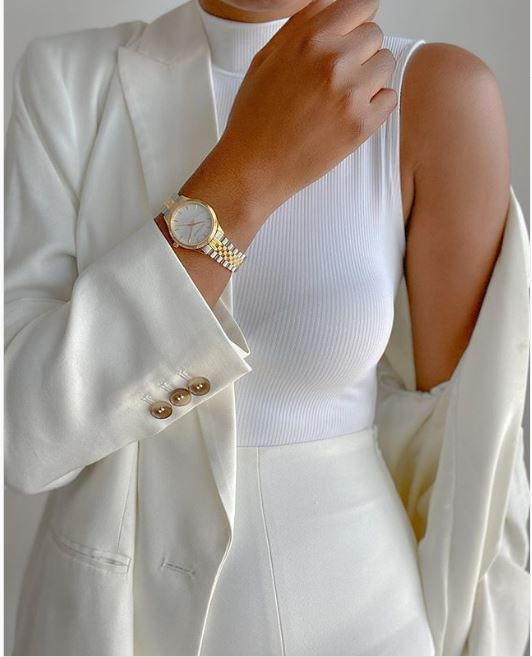 Minimalist Accessories To Elevate Your Outfit