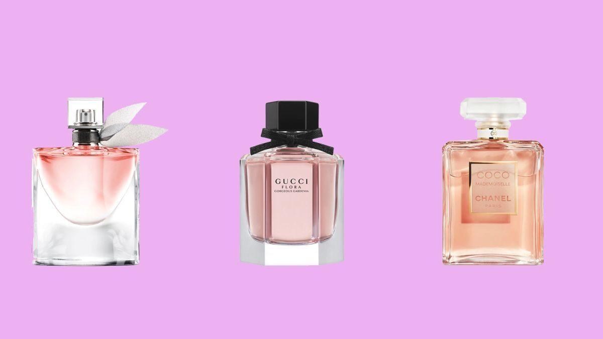 Aina Na Namna Ya Kuchagua Perfume Inayo Kufaa