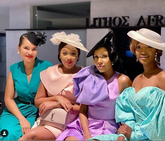 Beauty Legacy Gala 2020 Fashion Review
