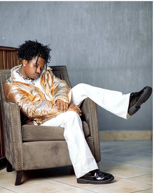 """Our Two Cents On Rayvanny's New Style """"Mkupuo Style"""""""