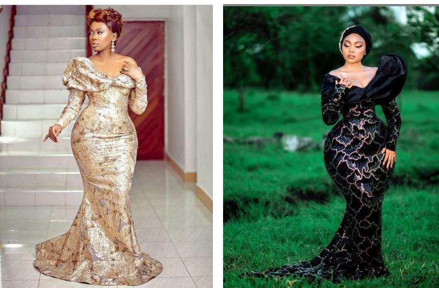 Lavie Makeup Vs Sanch In Elisha Red Label Statement Dress