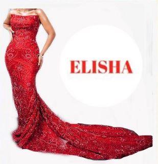 Maoni Ya Mbunifu Elisha Red Label Kuhusu Event Ya Miss Tanzania 2020
