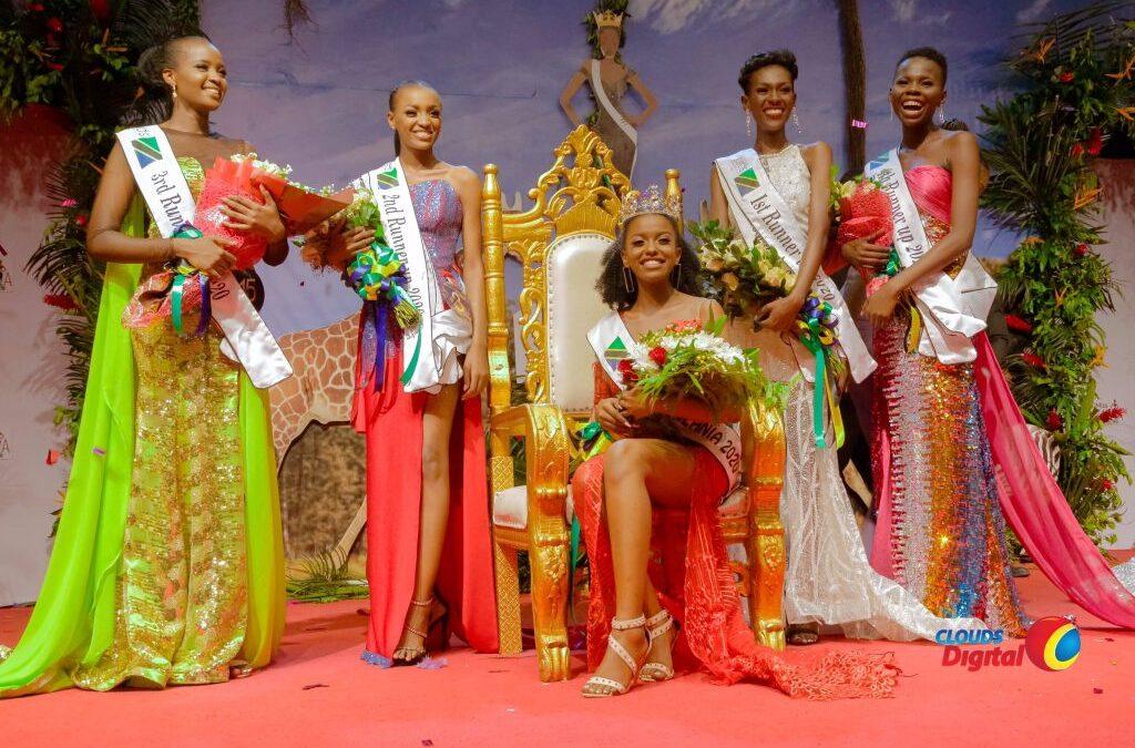 Mambo 3 Yaliyotuvutia Kutoka Katika Event Ya Miss Tanzania 2020