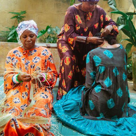 Bijoux Trend Celebrates Culture In Her 2021 Campaign