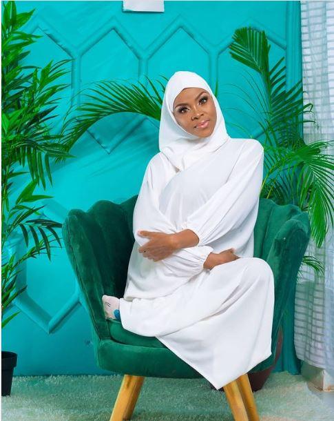 Ramadhani Beauty Looks From Tanzania'n Celebrities
