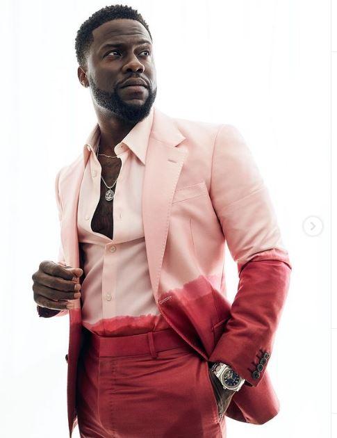 Multicolor Suit Trend For Men