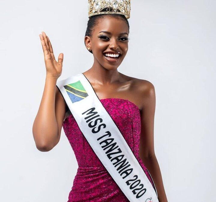 Vuta Ni Kuvute Ya Uwakilishi Miss World 2021